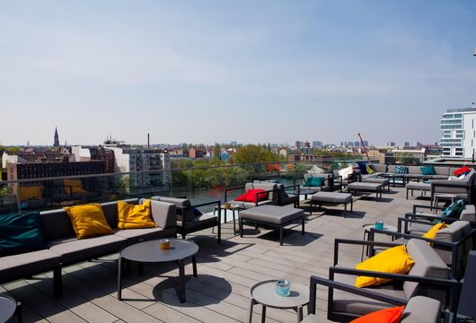 Gallery - Gallery Rooftop Bar (EN)